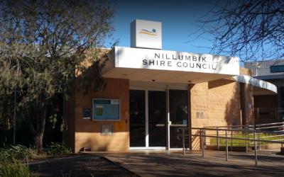 Nillumbik's new council..